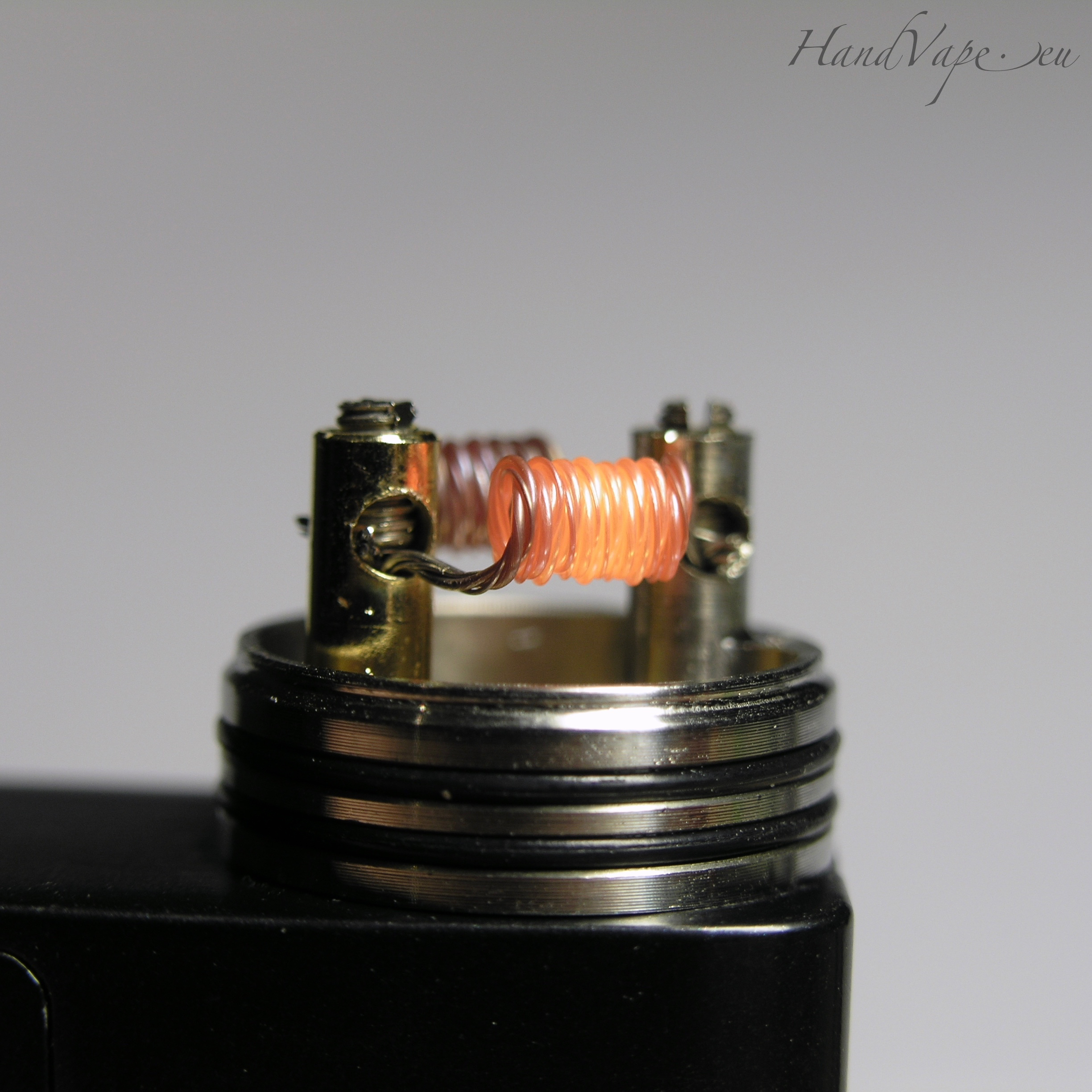 Helix Wire Coil (5 pcs.) | HandVape.eu :: Made by hand in Estonia